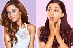 Are You More Like Ariana Grande Or Cat Valentine?