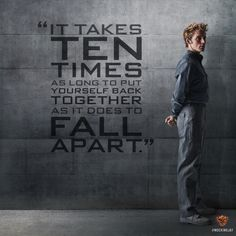 Tying the pieces back together... #District13's newest resident, #FinnickOdair. THIS IS MY FAVORITE QUOTE FROM THE BOOK.