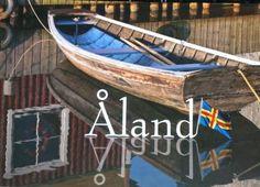 Aland Islands 001 Peaceful Places, Baltic Sea, Open Water, Archipelago, Beautiful Islands, Helsinki, Family History, Passport, Entrance