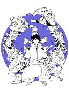 Naruto Cool, Naruto Funny, Naruto Art, Anime Naruto, Manga Anime, Manga Art, Sasuke Shippuden, Susanoo Naruto, Sasuke Uchiha