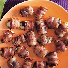 Easy Halloween appetizers | Devils on Horseback | AllYou.com