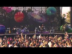 Marina and the Diamonds - Forget – Live from Coachella, April 12, 2015