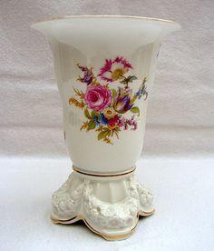 Ph. Rosenthal Selb Bavaria. 17 cm Vases, Ph, Ebay, Design, Home Decor, Colorful Flowers, Decoration Home, Room Decor