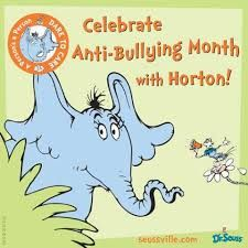 Ade Marlo: Antibullying monthhow to prevent bullying at schooll.