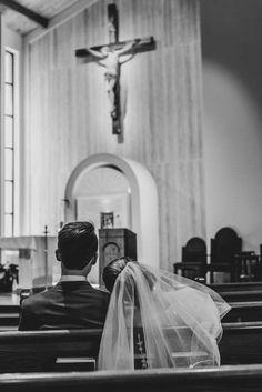 Church Wedding Photography, Korean Wedding Photography, Wedding Photography And Videography, Wedding Goals, Wedding Pictures, Dream Wedding, Couple Pictures, Wedding Ideas, Couple Wedding Dress
