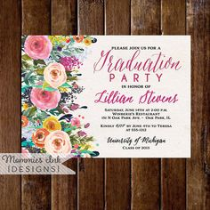 This listing is for a personalized printable digital file (jpg or PDF) of this invitation -- no printed materials will be shipped. Digital items are