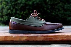 Sebago Mens Shoes | Sebago Mens Boots | RF x Sebago
