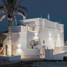 Masseria Alchimia - design hotel Puglia