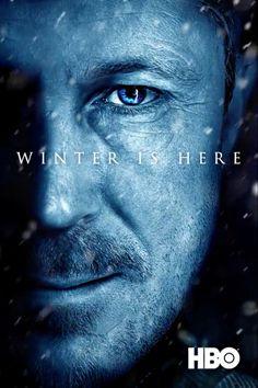 Petyr Baelish season 7 character poster!
