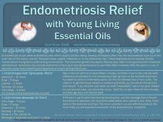 DöTERRA essential oils for Endometriosis