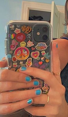 Girly Phone Cases, Pretty Iphone Cases, Diy Phone Case, Iphone Phone Cases, Iphone 11, Phone Cover, Coque Vintage, Accessoires Iphone, Aesthetic Phone Case