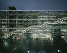 Renzo Piano #architecture #Piano #Renzo Pinned by www.modlar.com
