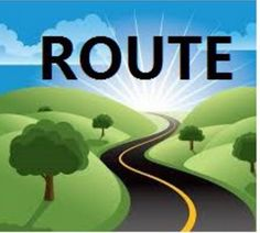 Road Map EUROPE ROUTE 2016-2 Electronic Delivery