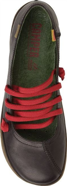 Camper Peu 21713-002 Shoes Women. Official Online Store USA