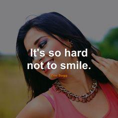 #Smile #Quotes #Quote #SmileQuotes #QuotesAboutSmile #SmileQuote #QuoteAboutSmile #Hard