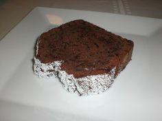 Rotweinkuchen, schön saftig 6