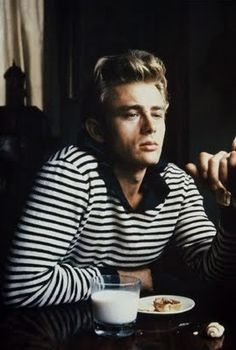 before there was ryan gosling to sign your vagina over to, there was james dean. what a toss up