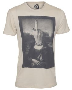 Mona Short Sleeve T-shirt - Clothing - Men. I have this one