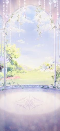Episode Backgrounds, Anime Backgrounds Wallpapers, Anime Scenery Wallpaper, Pretty Wallpapers, Scenery Background, Background Pictures, Sky Anime, Iphone Wallpaper Sky, Anime Places