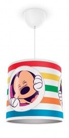 Mickey Mouse Ceiling Lamp