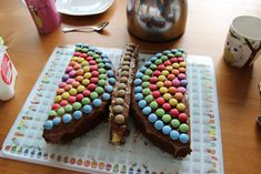 Cake, Desserts, Outdoor, Food, Hungry Caterpillar Food, Hungry Caterpillar Nursery, Tailgate Desserts, Outdoors, Deserts