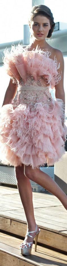 Ziad ♔ #luxury #DIVA in #PINK    Classy & Fabulous!   https://uk.pinterest.com/foodielovin/diva-in-pink/