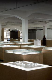 O Ser Urbano – the exhibition - Exhibitions / studio andrew howard