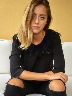 18350b2f3 Camisas y blusas mujer online invitada perfecta invierno. Peperoni Band ...
