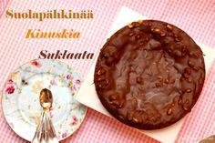 """Pullahiiren leivontanurkka: """"Snickers-piirakka"""" ja tunnustus"""