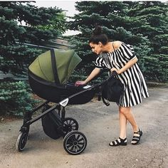 1,432 отметок «Нравится», 4 комментариев — Anex Stroller (@anex_baby) в Instagram: «Nothing will ever replace the happiness of being a MOTHER!❤️ Thanks for sharing @photo_nancy…»