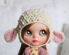 Blythe Lamb Hat | por Alejandra DNA
