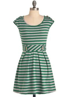 Good Afternoon Dress, #ModCloth