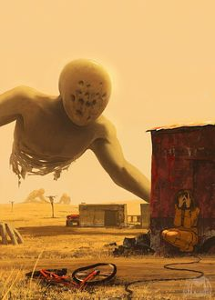 SCP-093 by Alex Andreev
