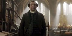 jonathan strange and mr norrell bbc - Google Search