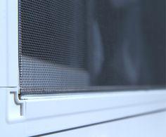 moskitiera okienna