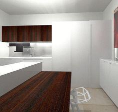 Come progettare una piccola cucina molto funzionale?