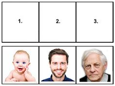 For Shisha: Time Sequence - серия картини - Educación Sequencing Worksheets, Sequencing Cards, Story Sequencing, Kindergarten Math Worksheets, Kids Learning Activities, Montessori Activities, Preschool Activities, Petite Section, Free Preschool