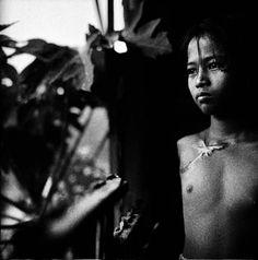 Paolo Pellegrin Phnom Penh, Cambodia (1998)