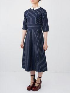 シスター!ドレス・太縞 | DOUBLE MAISON