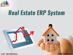 RealERP design the Real Estate ERP System to property management and real estate organizations with the functionality of solving industry-specific business challenges. It helps to every real estate market, complex, franchises, commercial etc. Get More Detail Visit Website:http://www.realerp.in/real-estate-erp-solutions-system-india.html Visit Twitter Profile: https://twitter.com/realerpnoida Visit Facebook Profile: https://www.facebook.com/realerp.in
