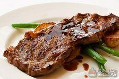 Receita de Carne assada ao vinho tinto - Comida e Receitas