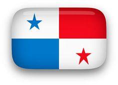 Free Animated Panama Flags - Clipart