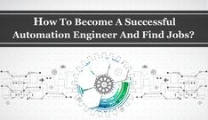 How To Become A Successful Automation Engineer And Find Jobs? Business Professional, Job S, Find A Job, Startups, Branches, How To Become, Career, Engineering, Success