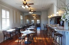 We're excited to be part of the new Carrollton Market restaurant! Great shutters, don't you think?