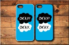 iPhone 5 5s iPhone 4 4s Samsung Galaxy S3 S4 case The by Casotopia, $13.99