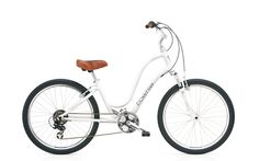 Electra Townie ORIGINAL 21D  700c tires recommended for more sporty versatility?