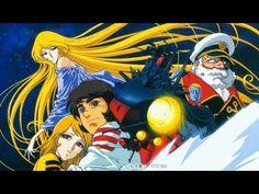 La guerra de los planetas-Space Battleship Yamato (Subt. español) - YouTube Star Blazers, Battleship, Anime, The Incredibles, Painting, Image, Star Wars, Planets, Seasons