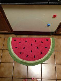 Watermelon Kitchen Soft Matt