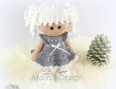 Marrot Design -     Sweet Noa