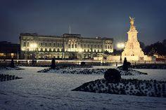 Buckingham Palaca...the dream!